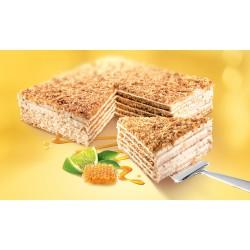 Ciasto cytrynowe Marlenka