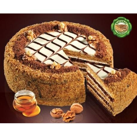 Tort miodowy Marlenka 850g