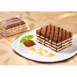 Ciasto czekoladowe Marlenka 100g x 12 szt opakowanie zbiorcze