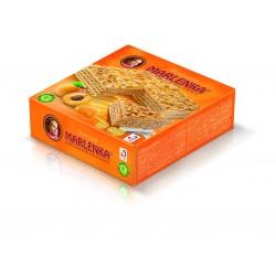 Ciasto morelowe Marlenka 800g opakowanie zbiorcze 6 szt x 800g